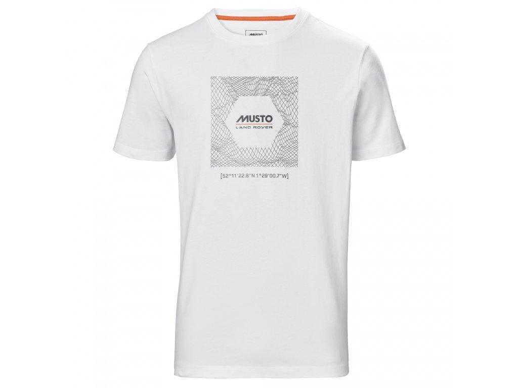 Pánské tričko MUSTO