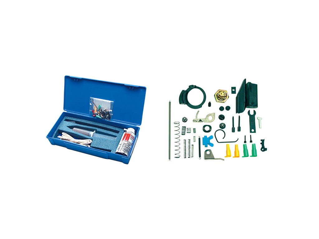 97017 xl650 machine maintenance kit b