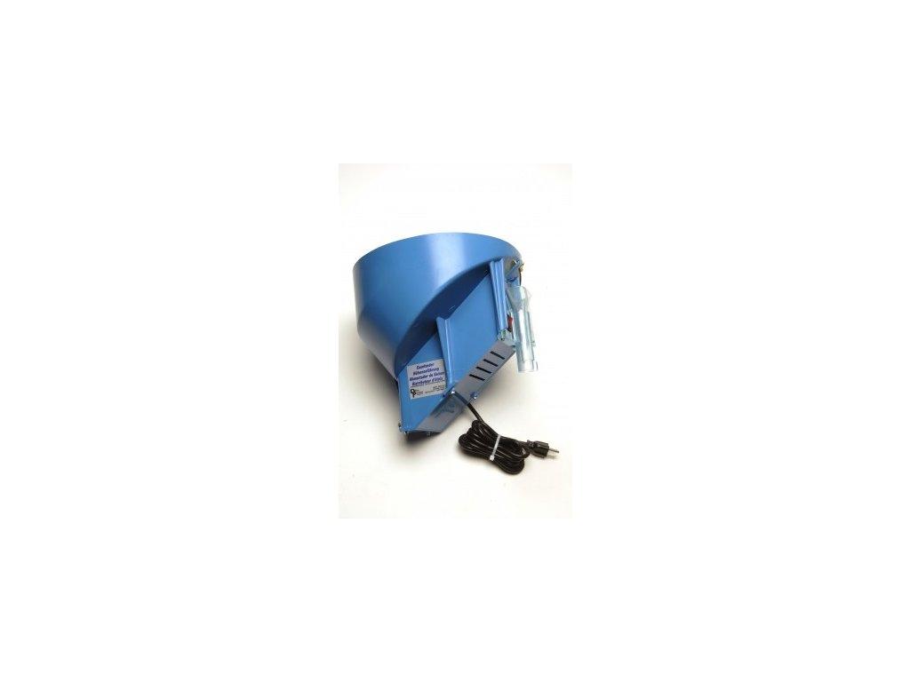 Dillon XL750/650 podavač nábojnic, variabilní rychlost