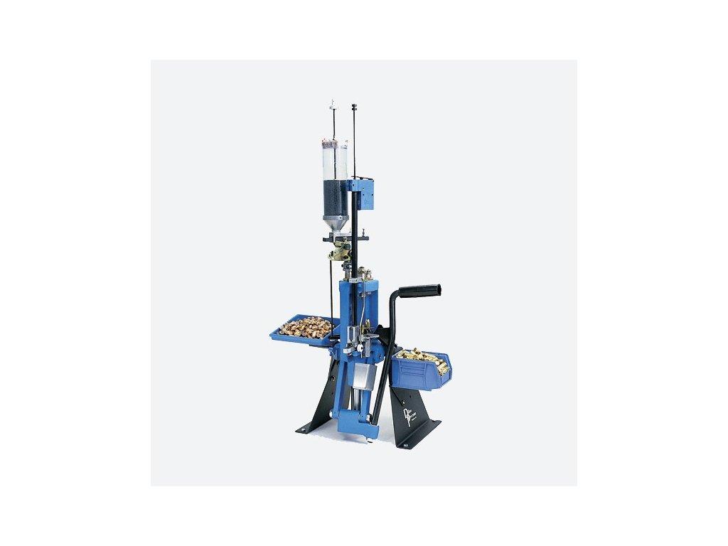 Dillon RL550B se soupravou konverzí - 9mm 20127