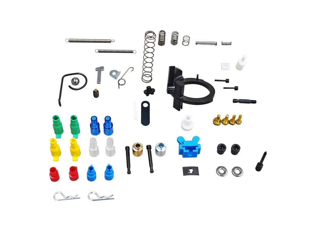 75111 xl750 spare parts kit b