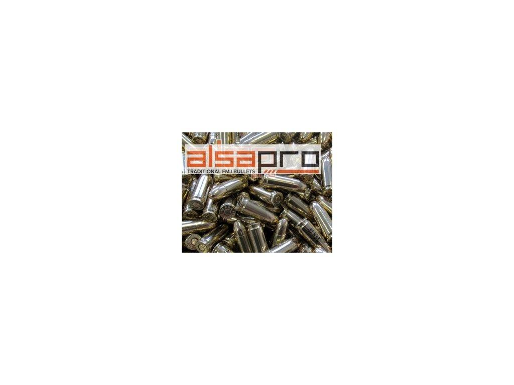 Přebíjený náboj 9mm LUGER OPEN cena za 1000 ks