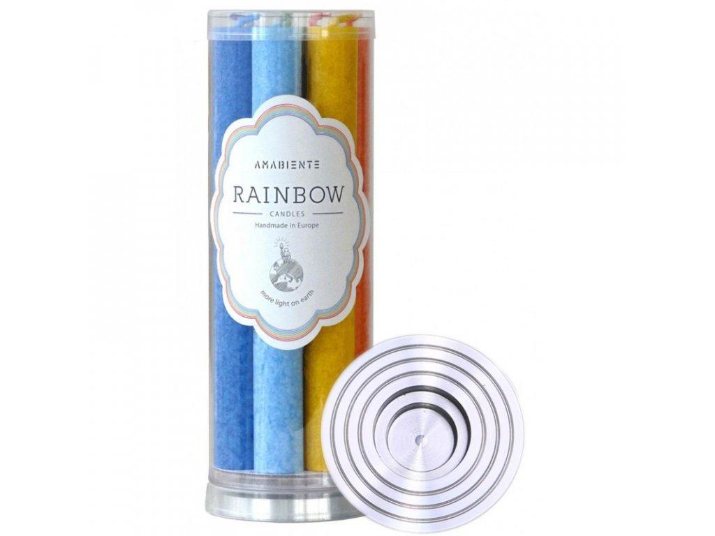 rainbow rondo mix