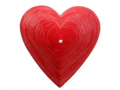 AMABIENTE LoveHeart VALENTINA Red 30 frei