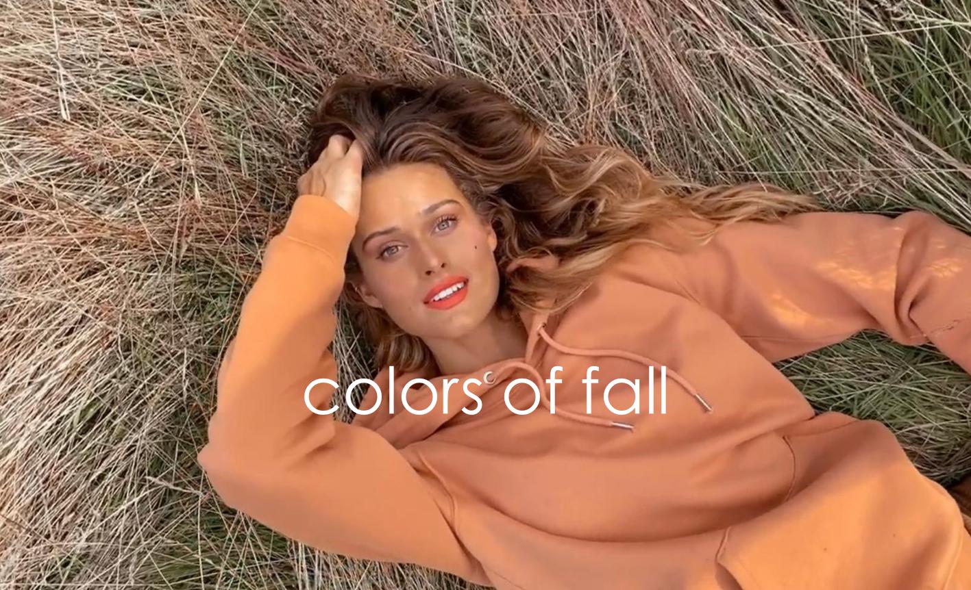 Autumn anamé.