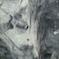 šedo-černá batika