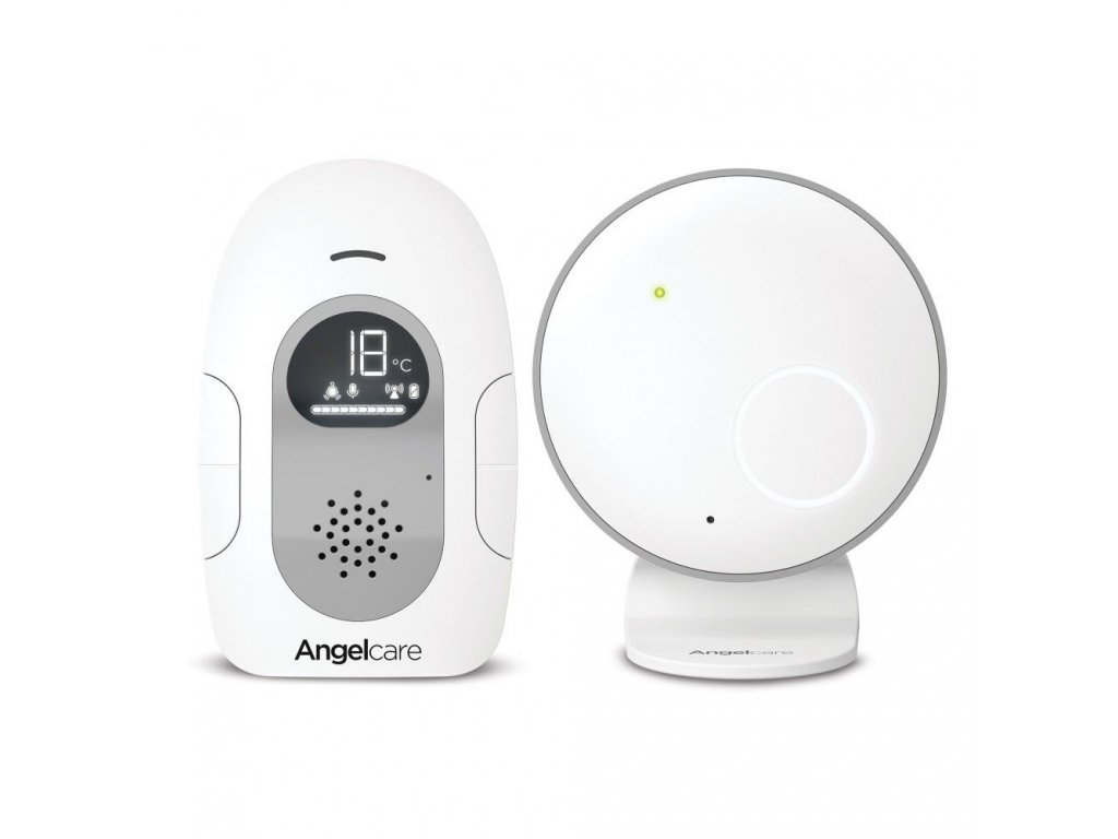 angelcare ac110 baby monitor family