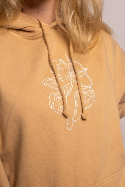 hoodie sand