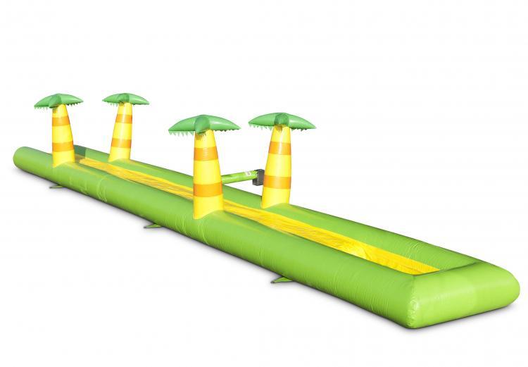 Vodní skluzavka Slip and Slide | nafukovací skluznice | slide the city | Vodní atrakce