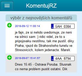 KomentujRZ.cz