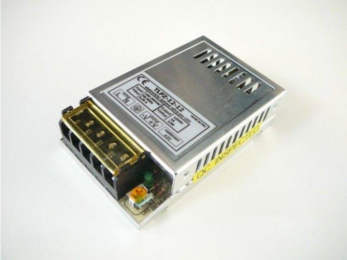 LED zdroj 12V 12W vnitřní