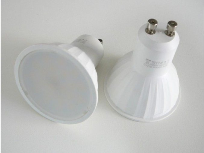 LED žárovka Lumenmax GU10, 5W - 100°