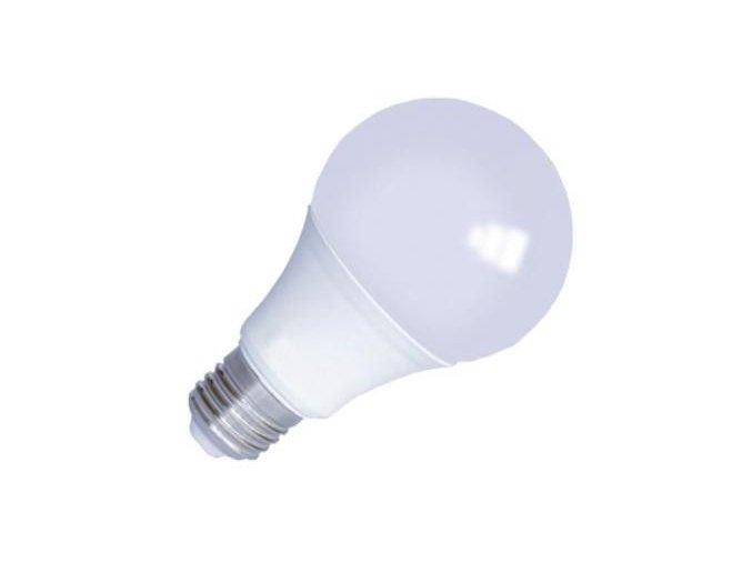 LED žárovka E27, 8W - 210°, stmívatelná