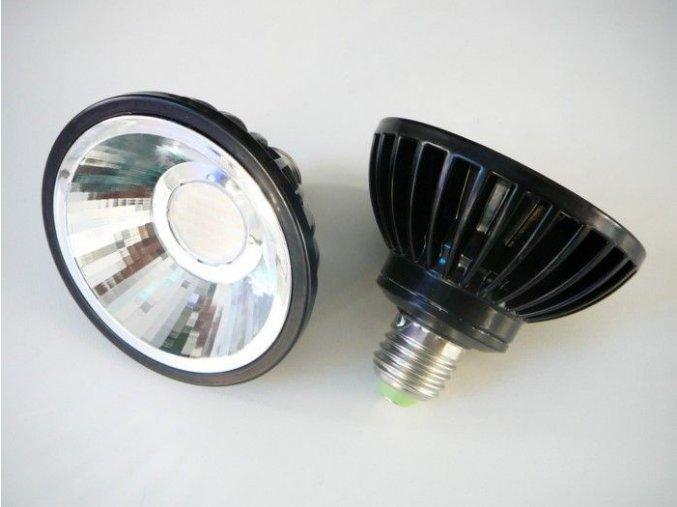 LED žárovka E27, 12W - PAR30-S12W-30