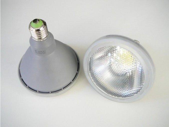 LED žárovka E27, 15W - PAR38-L15-30