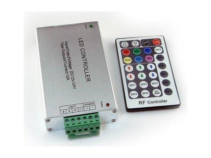 LED ovladač RGB-RF6-28B