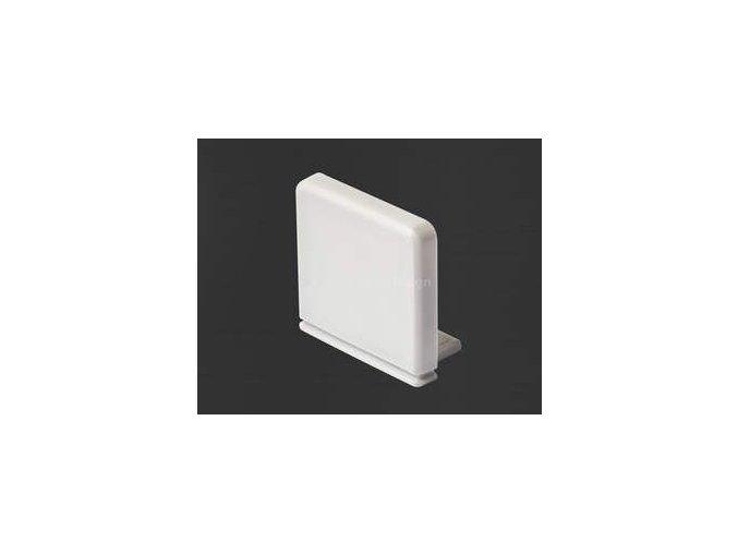 KLUS (Alumia) záslepka PVC Gip-K