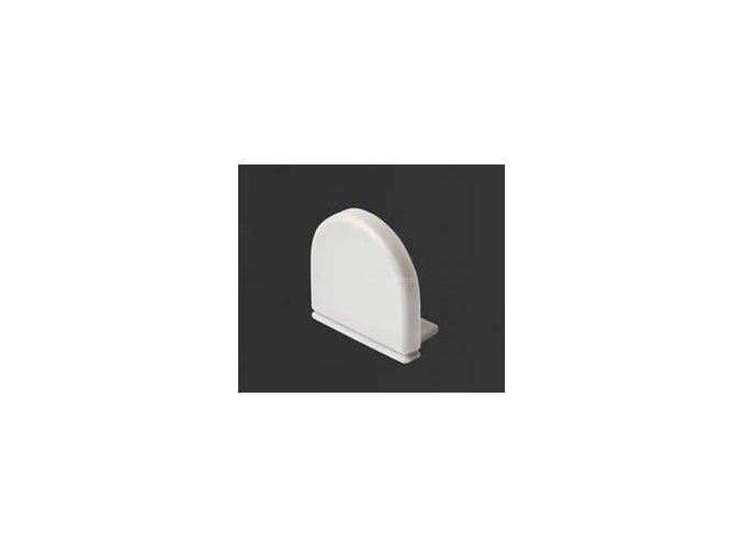KLUS (Alumia) záslepka PVC Gip-L