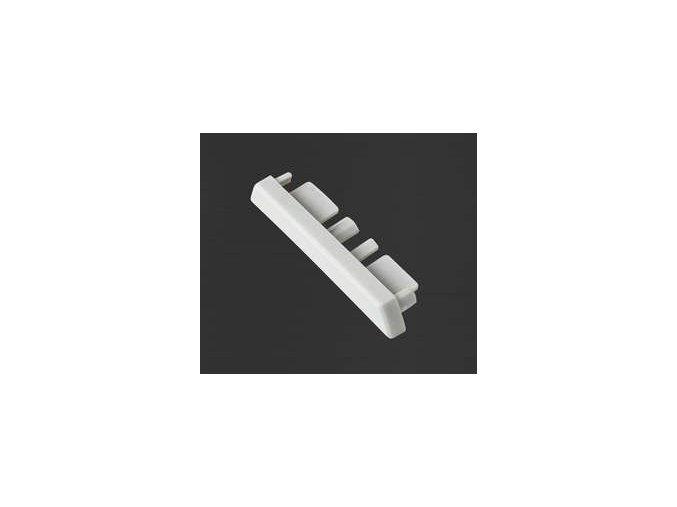 KLUS (Alumia) záslepka PVC Triada
