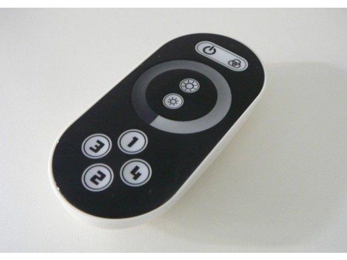 LED ovladač RF24