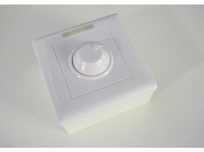 LED ovladač stmívač M2