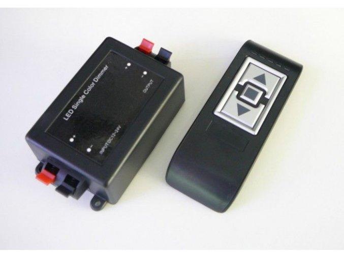 LED ovladač stmívač RF10