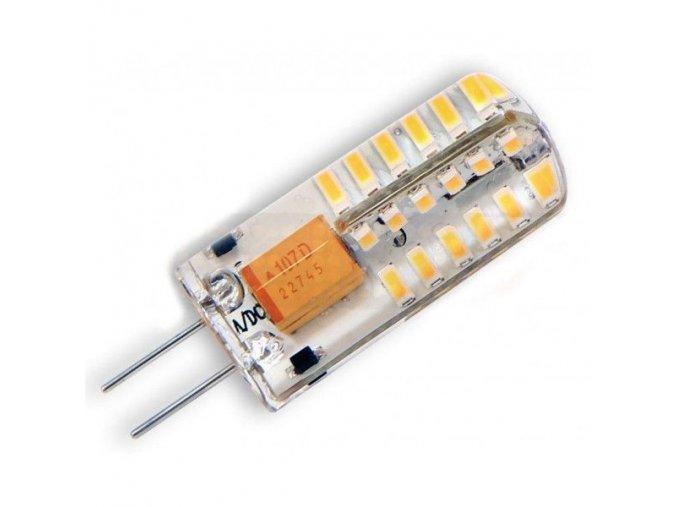 LED žárovka G4, 3W, 240lm