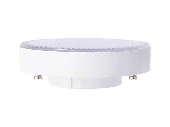 LED žárovka Tesla GX53, 6W - 180°, teplá bílá