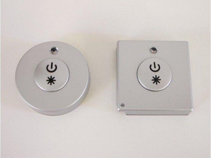 LED ovladač stmívač DIM1-5 mini