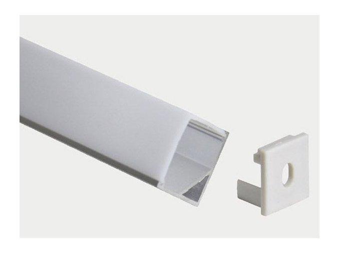 LED profil COR
