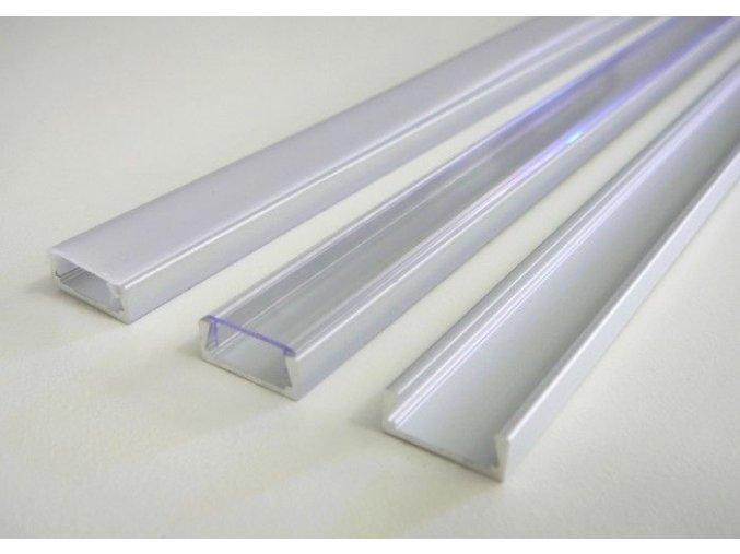 LED profil Mikro-2