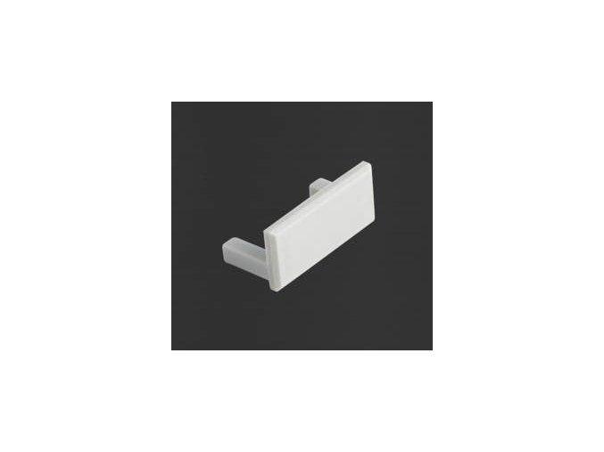KLUS (Alumia) záslepka PVC HR-ALU