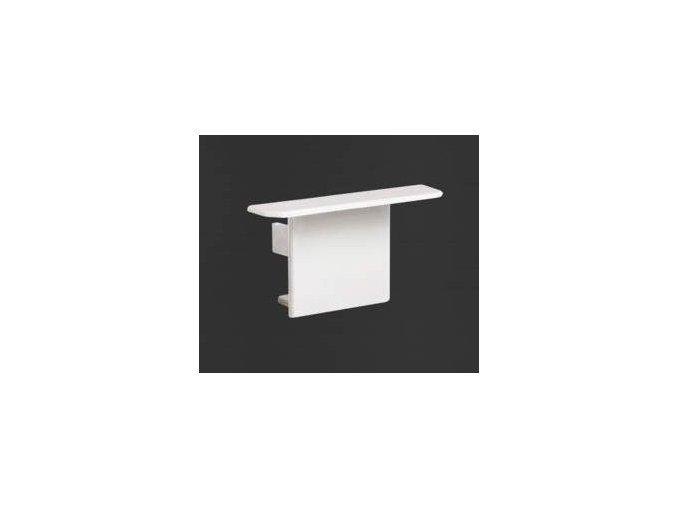 KLUS (Alumia) záslepka PVC LARKO