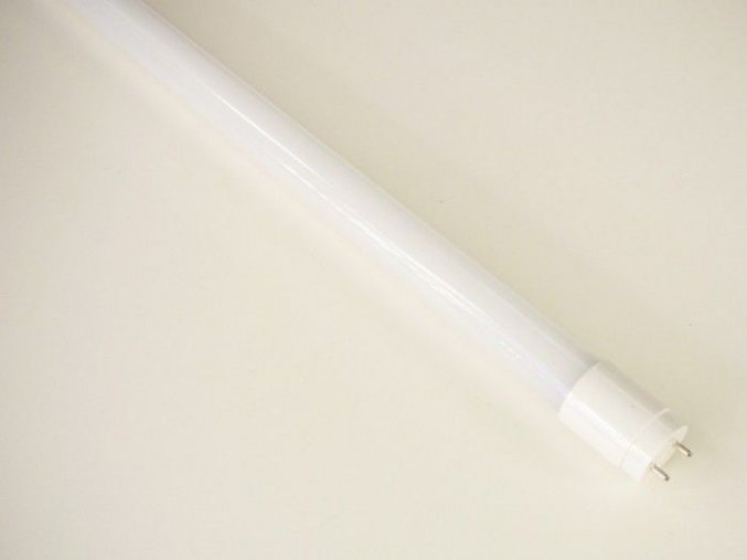 LED trubice ICD 120cm, 18W, mléčný kryt