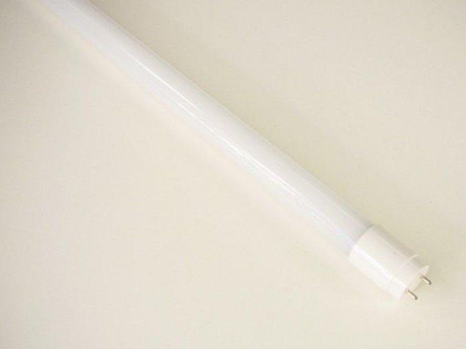 LED trubice N120, 120cm, 18W, mléčný kryt