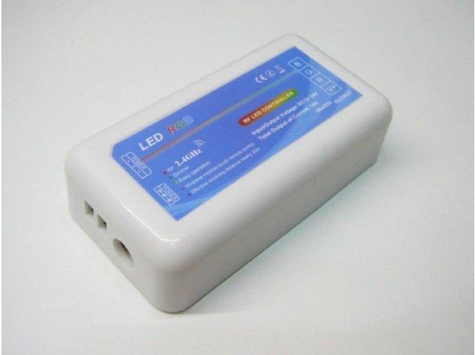 LED příjmač  RGB-4K, 3x6A