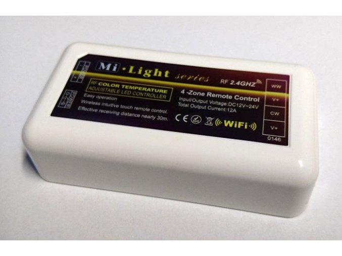 LED přijímač Mi-CCT, 12A