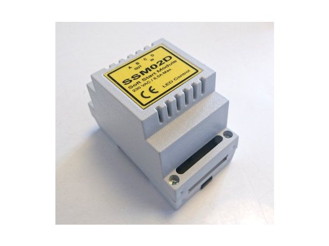 Pohlcovač proudových špiček
