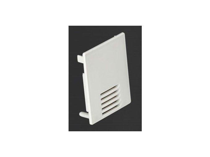 KLUS (Alumia) záslepka PVC INTER
