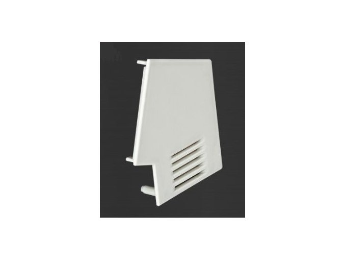 KLUS záslepka PVC IMET