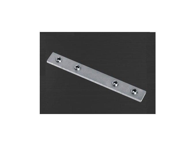 KLUS (Alumia) spojka 180°
