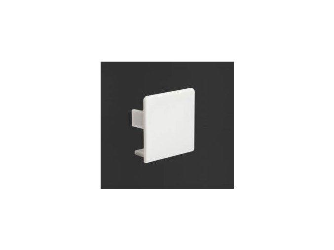 KLUS (Alumia) záslepka PVC LIPOD