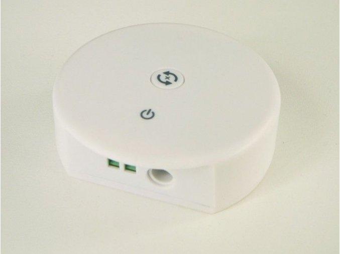 BLUETOOTH LED ovladač RGBW, 4x4A
