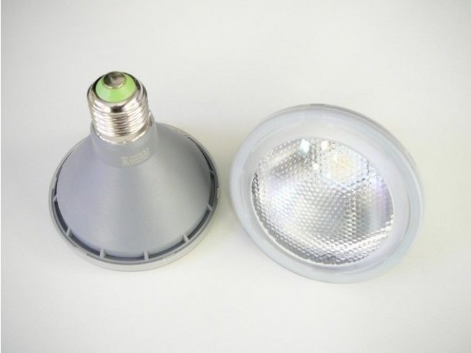LED žárovka E27, 10W - PAR30-S10-30