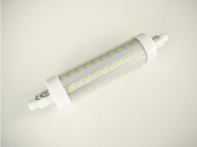 LED žárovka R7S 138-R7S-E10W