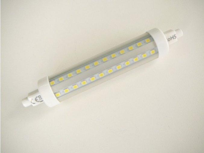 LED žárovka R7S 138-R7S-E14W