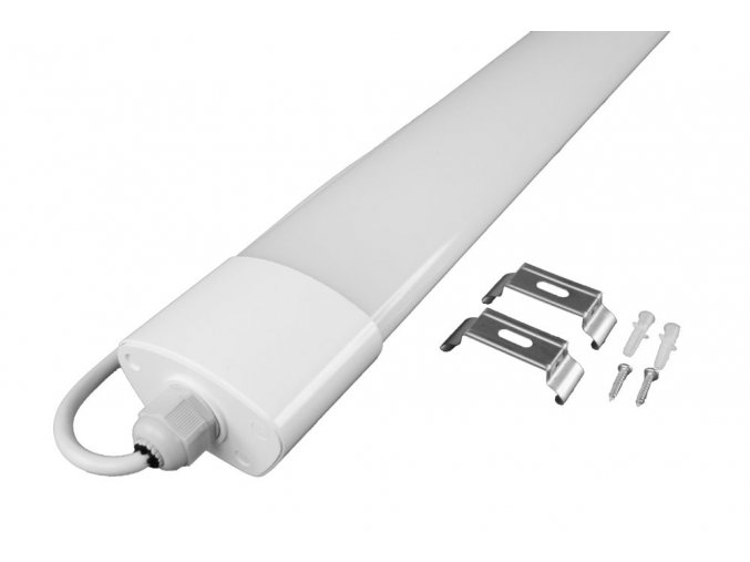 LED svítidlo TRIPROOF 36W 120cm