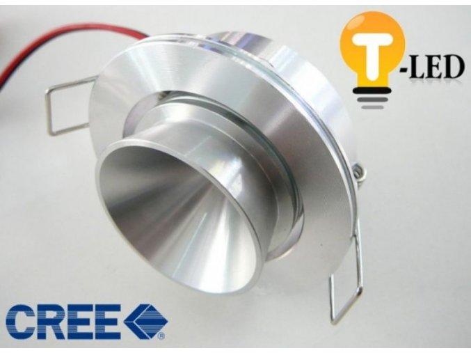 LED svítidlo TLZ-C3W-80