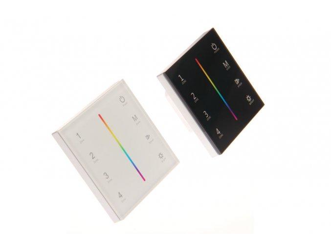 Ovladač dimLED OV RGB DMX230K4