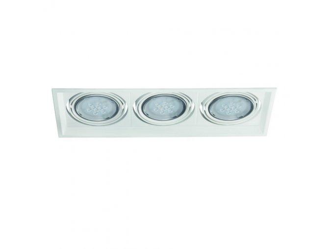 Podhledové svítidlo AR111 ARTO 3L-W bílé